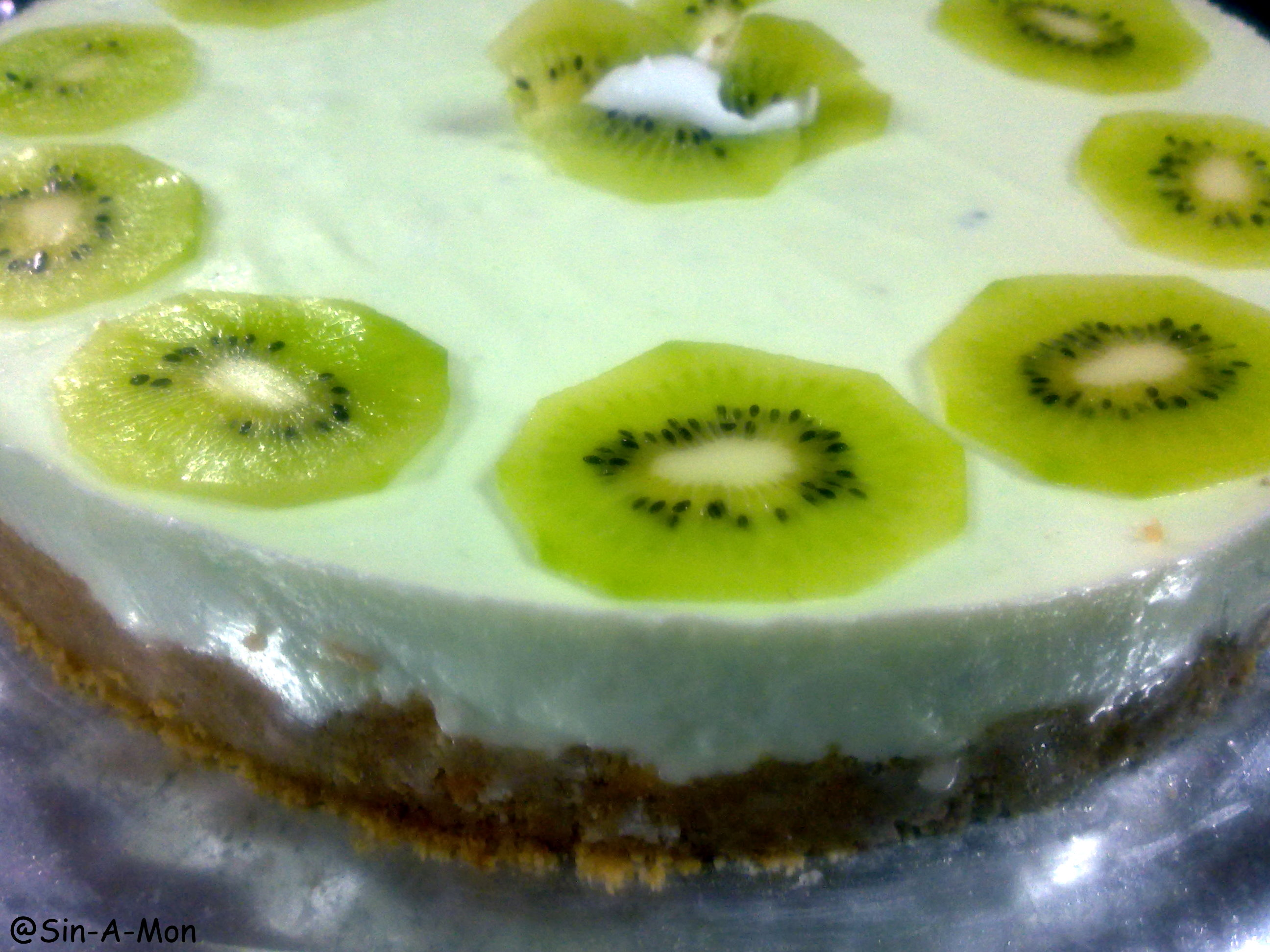 kiwi crush 1 4 cup finely chopped kiwi 2 nos whipping heavy cream 1 2 ...