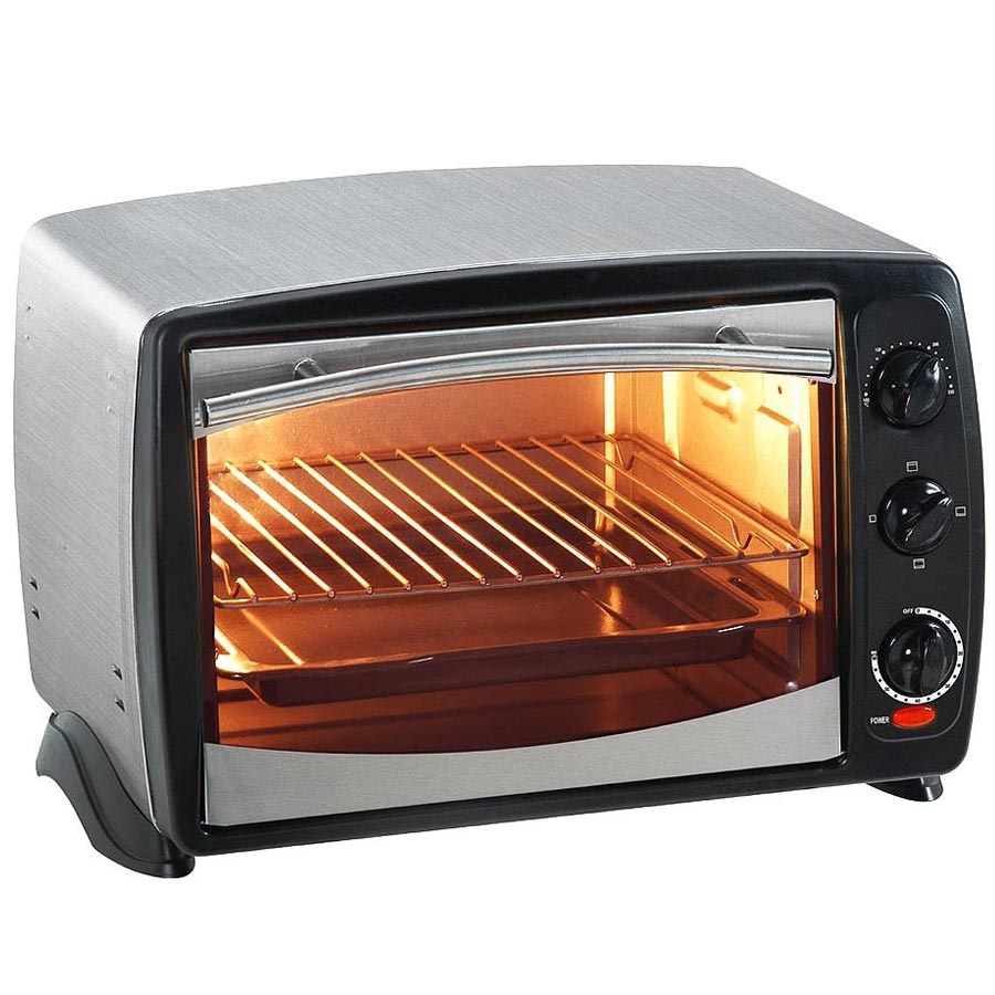 Best Oven For Small Kitchen