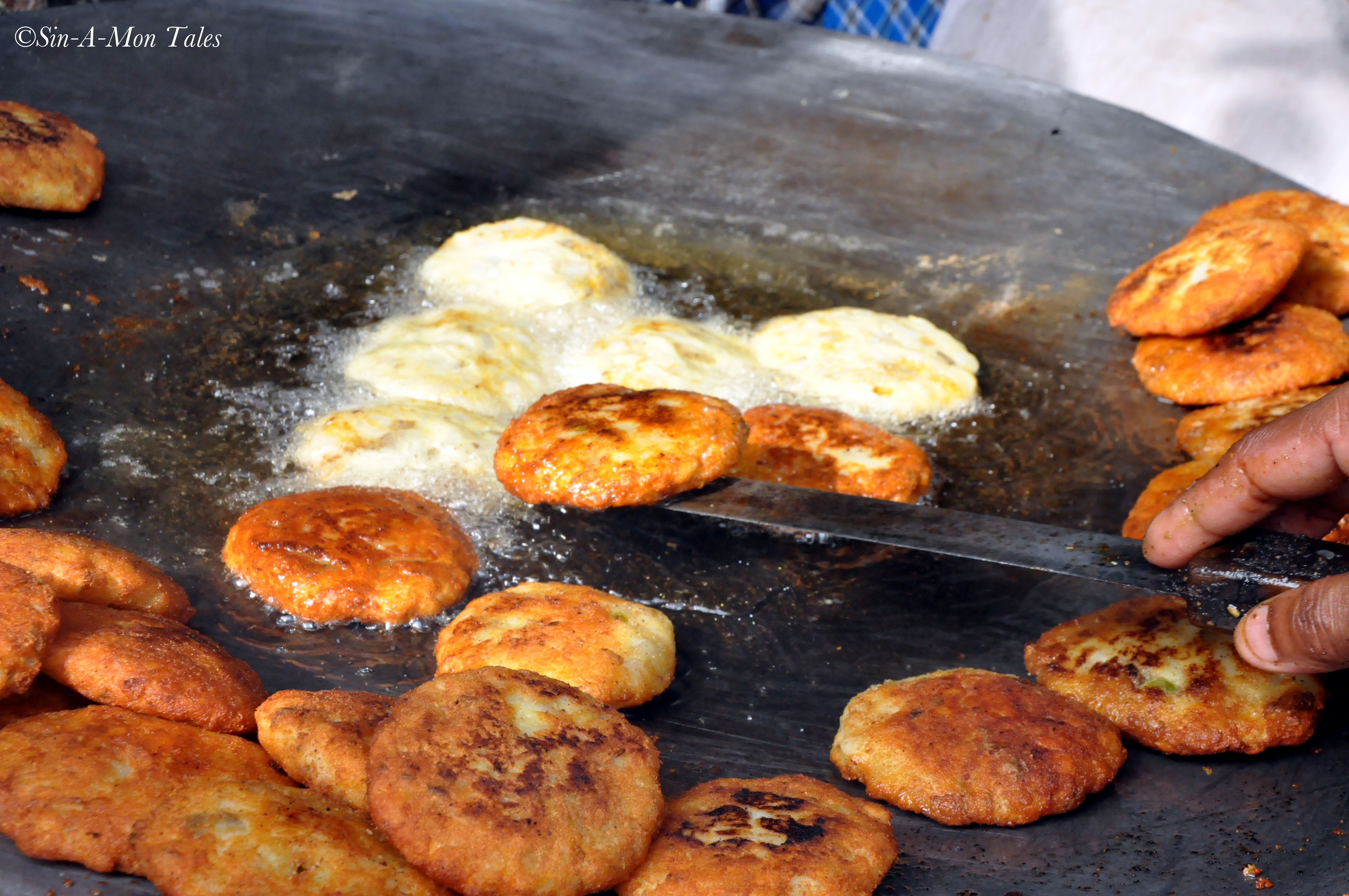 The Streets Of Old Delhi A Veg Food Guide To Chandni
