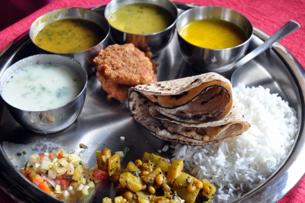 Purnabramha – Home Style Marathi Food in Bangalore | Sin-A-Mon Tales