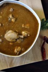 Gowda Chicken Saaru