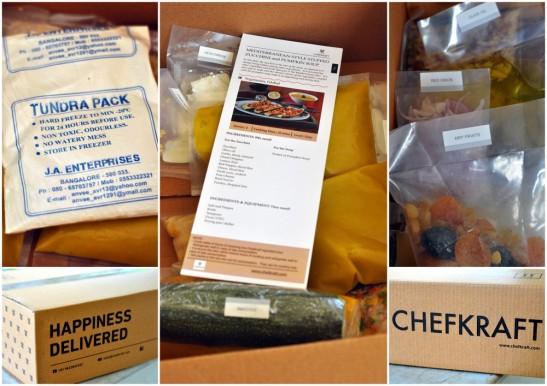 ChefKraft Kit