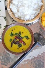 Parippu rice