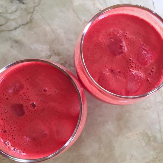 watermelon basil